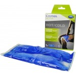 Chladivý/hřejivý gelový polštářek COSMOS - D-C0063