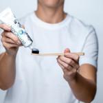 Annabis Dentacann přírodní konopná zubní pasta 100 g