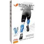 ROYAL BAY® Extreme kompresní stehenní návleky