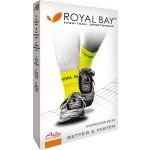 ROYAL BAY® Neon sportovní ponožky HIGH-CUT