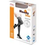 MondyStar 60 - silnější pohodlné punčochové kalhoty