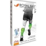 ROYAL BAY Classic®  kompresní podkolenky GERMAN edition