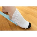 Obouvák a vyzouvák ponožek