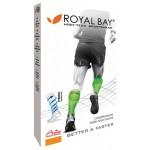 ROYAL BAY® Air odlehčené kompresní podkolenky
