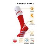 ROYAL BAY® Classic kompresní podkolenky POLSKA edition