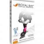 ROYAL BAY® Air odlehčené kompresní návleky