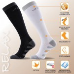 ROYAL BAY® Relax kompresní podkolenky
