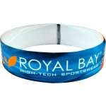 Sportovní čelenka ROYAL BAY® Headband Slim - R-RHBS4-------UNI5099-