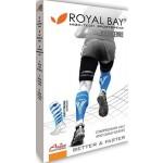ROYAL BAY® Extreme RACE kompresní lýtkové návleky