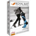 ROYAL BAY® Thermo 2.0 zimní kompresní podkolenky