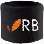 ROYAL BAY® Wristband Sportovní nátepník - R-RPO-3CC0----1--9999-