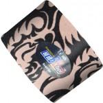 Tejpovací páska BB kinesio design - D-BBDE-PA-----5X5TETO-