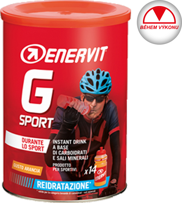 ENERVIT G Sport 420 g  f4754dd644