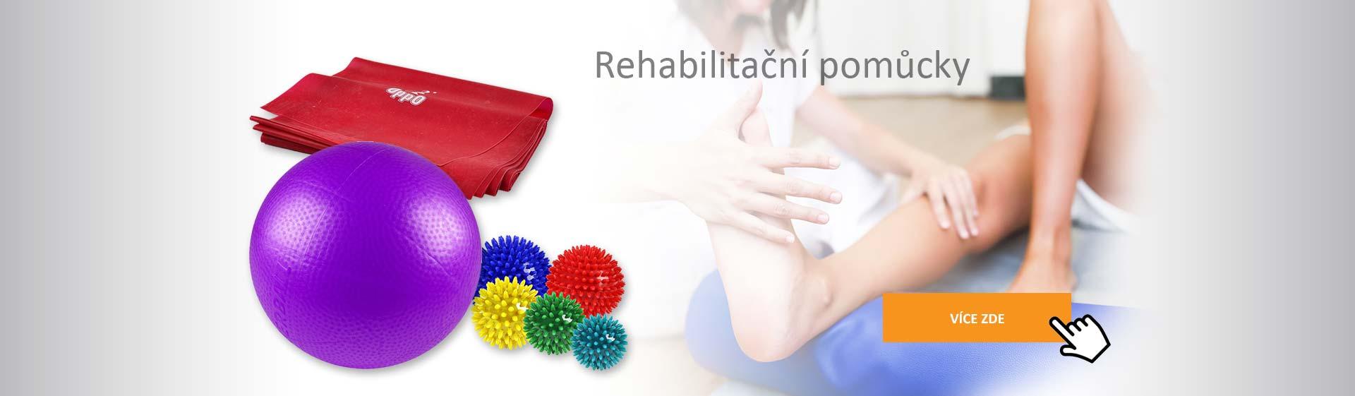 CZ Rehabilitace