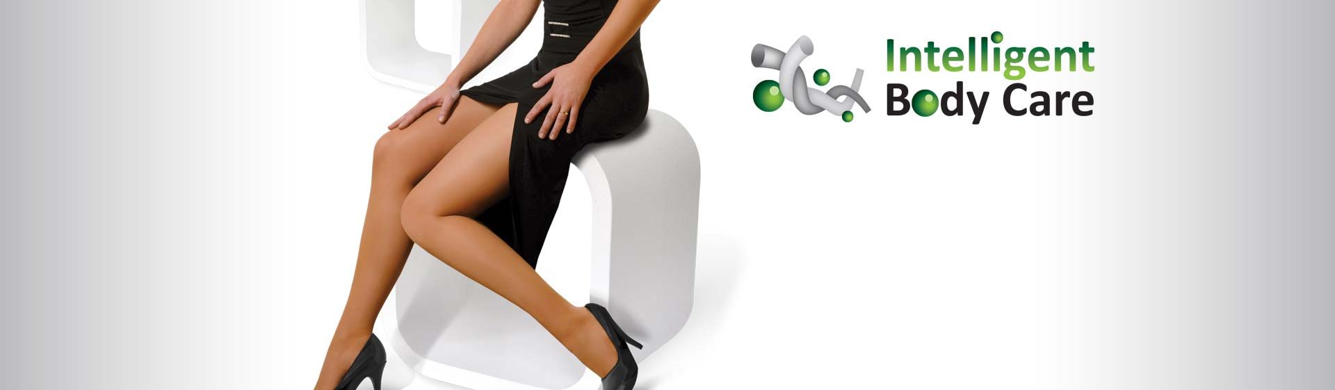 Módní punčochy se zdravotními benefity Intelligent Body Care ... klikněte zde